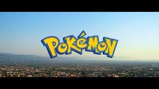 Pokémon - Live Action Trailer (HD)