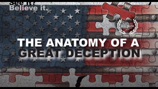 9/11 Anatomy of a Great Deception - 2014 (Full Length)