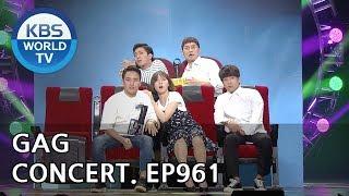 Gag Concert | 개그콘서트 [ENG/2018.08.18]