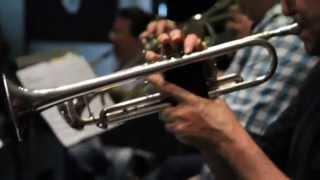 Orquesta Indiass . Come fly whith me ( ensayo9 )