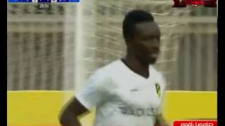 مباراة طلائع الجيش x وادي دجلة | الجولة 5 - الدوري المصري
