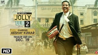 Jolly LL.B 2 | Trailer Out On Dec.19 | Akshay Kumar