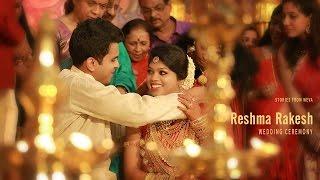 Grand Wedding Ceremony At Calicut