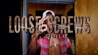 VT - Loose Screws ft. Quilo (Official Music Video)