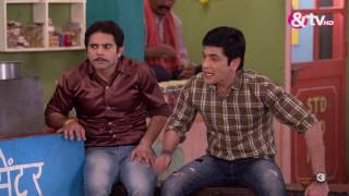 Bhabi Ji Ghar Par Hain - भाबीजी घर पर हैं - Episode 602 - June 19, 2017 - Best Scene