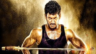 Vishal l Latest 2017 Action Ka King South Dubbed Hindi Movie HD - Return Of Zid