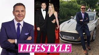 David Walliams Lifestyle, Net Worth, Wife, Girlfriends, House, Car, Age, Biography, Family, Wiki !