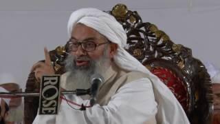 2016-12-11 Hazrat Maulana Mahmood Madani DB Tahaffuz-e Shariat