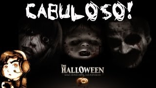 Cabuloso! - Jogando The Halloween ,the house 3 ? quase isso!