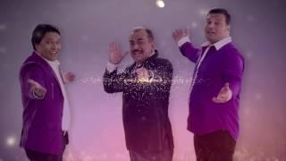 CID Team - Sony  21st anniversary