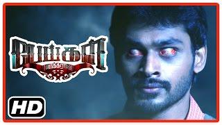 Peigal Jaakirathai Tamil Movie | Scenes | Manobala refuses Jeeva's love | Jeeva starts seeing ghosts