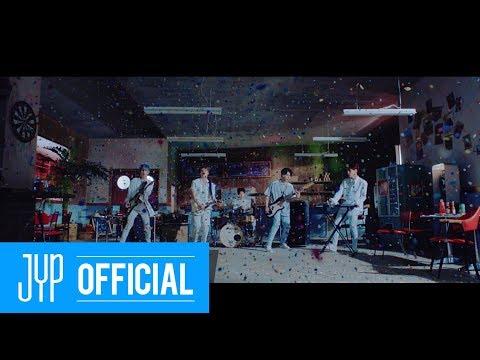 """DAY6 """"Shoot Me"""" MV"""