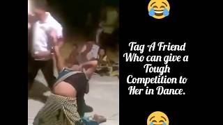 So Funny Dance | Share to Awesome Dance you Know