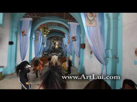 Cuacuala Cultural Mexico