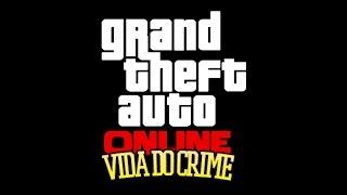 A SERIE DE GTA V VIDA DO CRIME CONTINUA NO CANAL APOS A MORTE DO RD ?
