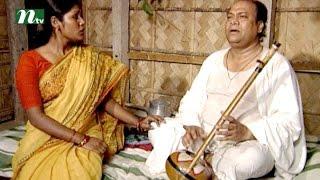 Bangla Natok - Ronger Manush | Episode 59 | A T M Shamsuzzaman, Bonna Mirza, Salauddin Lavlu l Drama