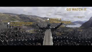King Arthur - Epic Tweet Review