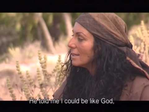 Adam and Eve 3 6 آدم وحواء عليهم السلام
