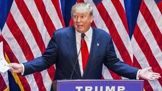 Trump Rules Out Women And Minority Running Mates