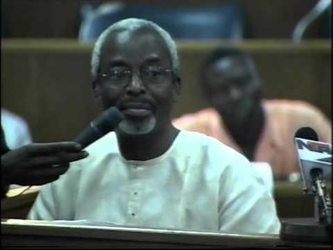 Maj. Mustapha ordered Brutal Torture of A Petitioner OputaPanel