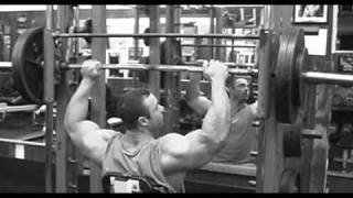 Animal Delts Workout Video by Frank McGrath