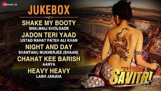 Waarrior Savitri - Full Movie Audio Jukebox | Rajat Barmecha, Niharica R & Lucy Pinder | Param Gill