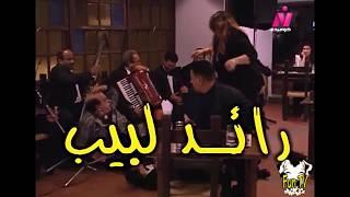 زكية زكريا (( الجايزة ديك رومي )) الكاميرا الخفية - FunTvcomedy.com