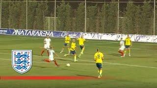 Sweden Women 0-0 England Women | Official Highlights