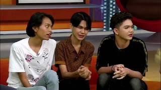 MOTIF VIRAL: Faiz Roslan Bertemu Dengan Dai' Wan Face To Face!