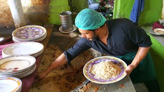 Kabuli Pulao - Asli Baba Wali Hotel | Baba Wali Pulao | Afghani Pulao | Kabuli Pulao Baba Wali