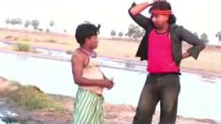 Comedy Video - TOR AANKHEEK LOR ( KHORTHA)