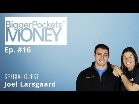 Xxx Mp4 Financial Security Through Passive Income With Joel Larsgaard BP Money 16 3gp Sex