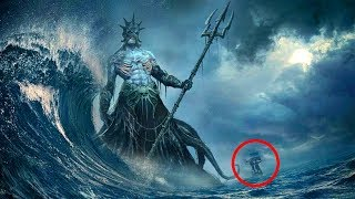 8 Most POWERFUL Roman Gods And Goddesses!