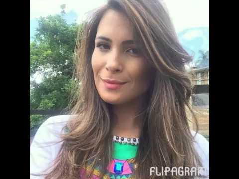 Kamilla Salgado 📷Selfs