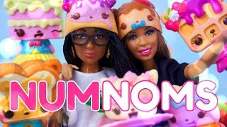 Unbox Daily: NUM NOMS | Shimmer Series | Surprises in a Bottle
