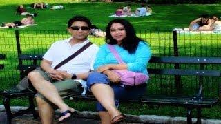 শাবনুরের প্রবাস জীবন যেমন কাটছে অস্ট্রেলিয়ায় | Bangladeshi Shabnur's life in Australia