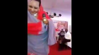 رقص على نغمات سودانية ( رقبة ) /مباُاُاُلغة