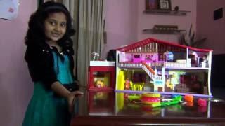 kirti doll house in hindi