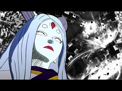 Xxx Mp4 KAGUYA IS OP Kaguya Otsutsuki GAMEPLAY ONLINE Ranked Match Naruto Ultimate Ninja Storm 4 3gp Sex