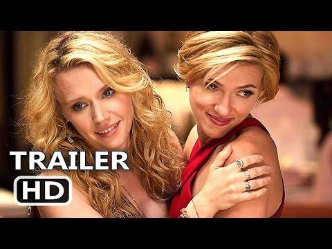RΟUGH NІGHT - ALL Movie Clips & Trailer (2017) Scarlett Johansson, Zoë Kravitz Comedy HD