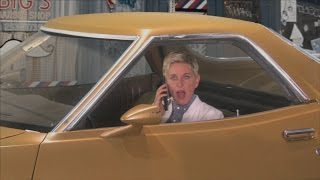 Ellen Makes 'Lemonade'