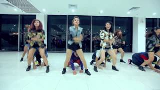 Gangnam Style (강남스타일) - PSY (싸이) Dance Cover by St.319 from Vietnam
