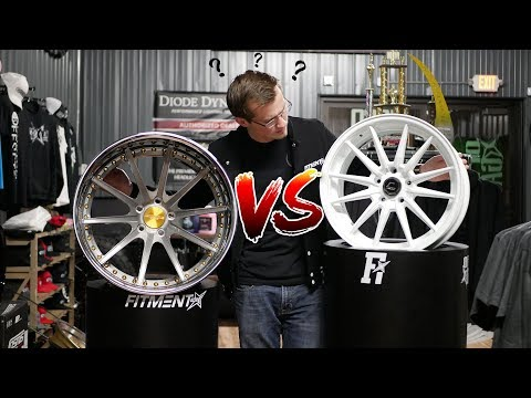 Xxx Mp4 WHICH TYPE OF WHEEL SHOULD YOU BUY 3gp Sex