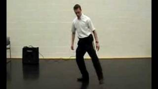 How to Line Dance: Yidden