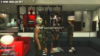 GTA5 military edition by:Venoss,wildcat,basically,daithi