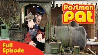 Postman Pat   The Greendale Rocket   Postman Pat Full Episodes
