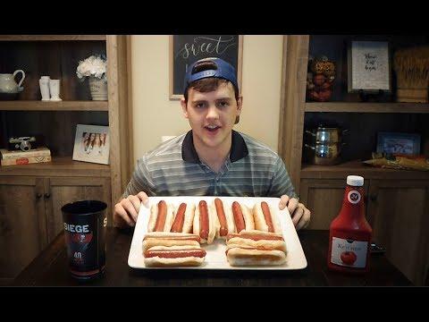 Xxx Mp4 PHIL KESSEL HOT DOG EATING PACK DISCARD CHALLENGE 20 CHOICE PACKS 3gp Sex