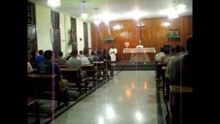 seminario franciscano