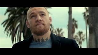 CRNI BMW I GUCCI - Djomla KS feat Nidza Bleja ( Conor McGregor Video )