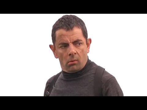 Xxx Mp4 The Chase Johnny English Funny Clip Mr Bean Official 3gp Sex